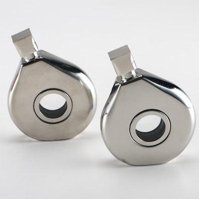 Bey Berk Matching Stainless Steel Flasks