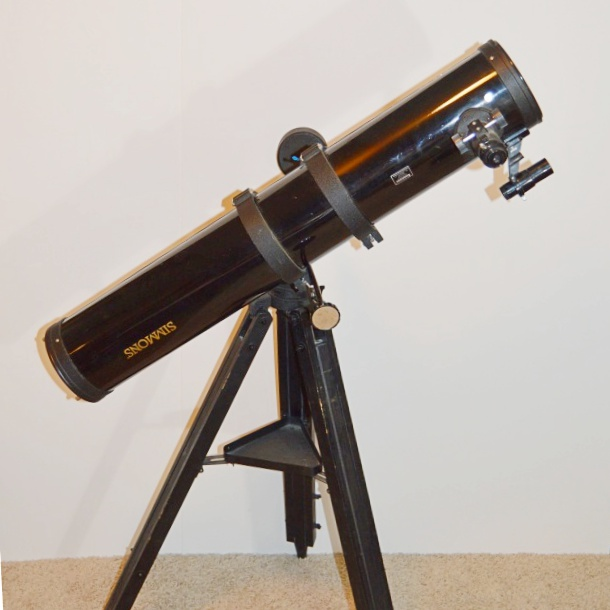 simmons telescope 6450. simmons astronomical telescope 6450