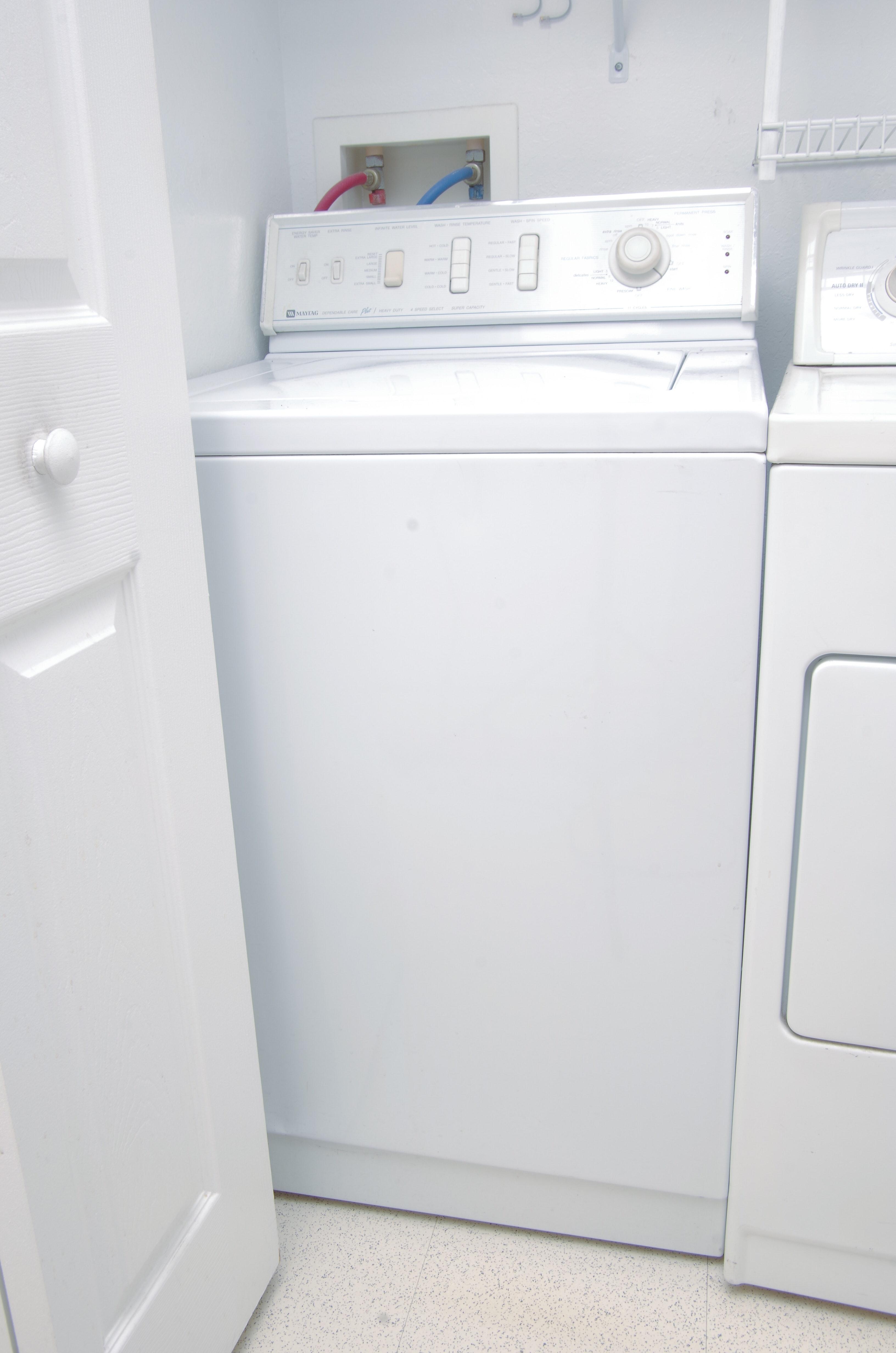 maytag series 100 washing machine
