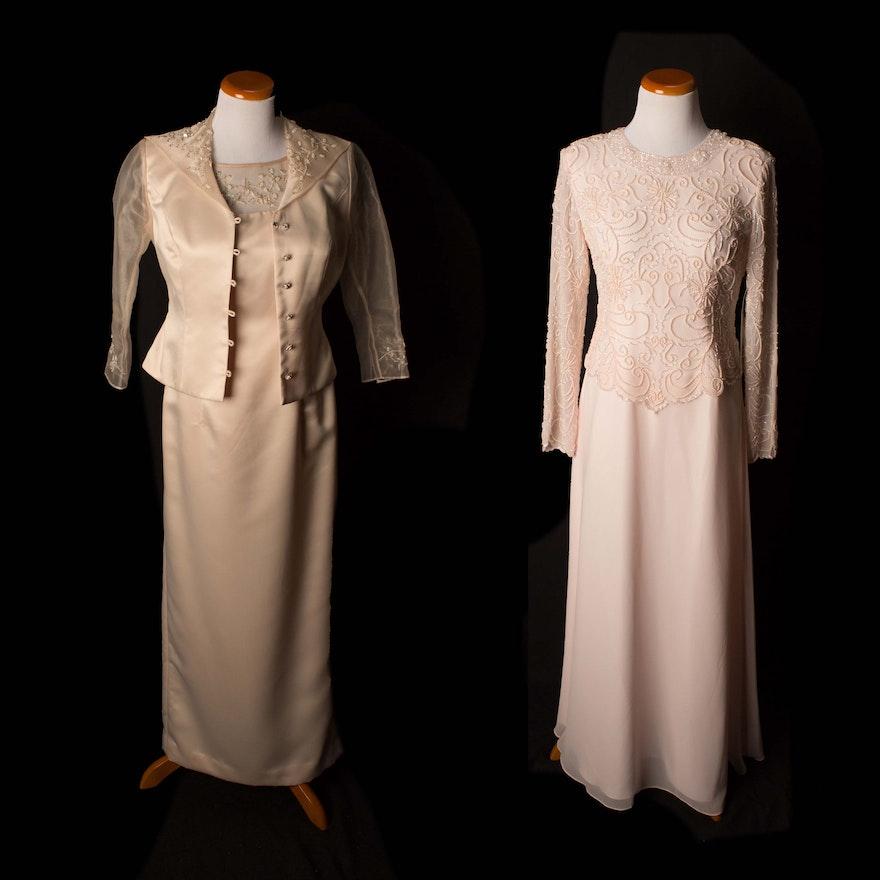 Chadwick Formal Dresses Ebth