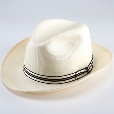 Stetson Oval Breakers Hat