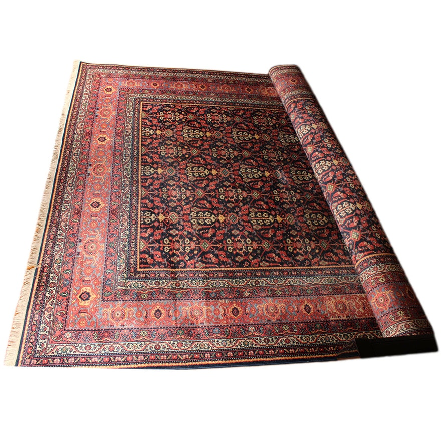 Quot Carter S Grove Quot Area Rug From The Williamsburg Collection