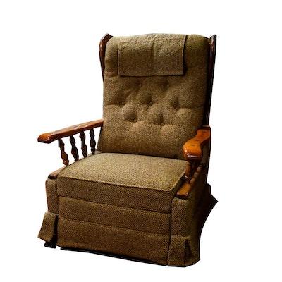 Online furniture auctions vintage furniture auction antique furniture in home furnishings - Vintage lyon lounge ...