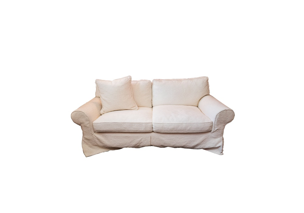 Domain Brocade Sofa