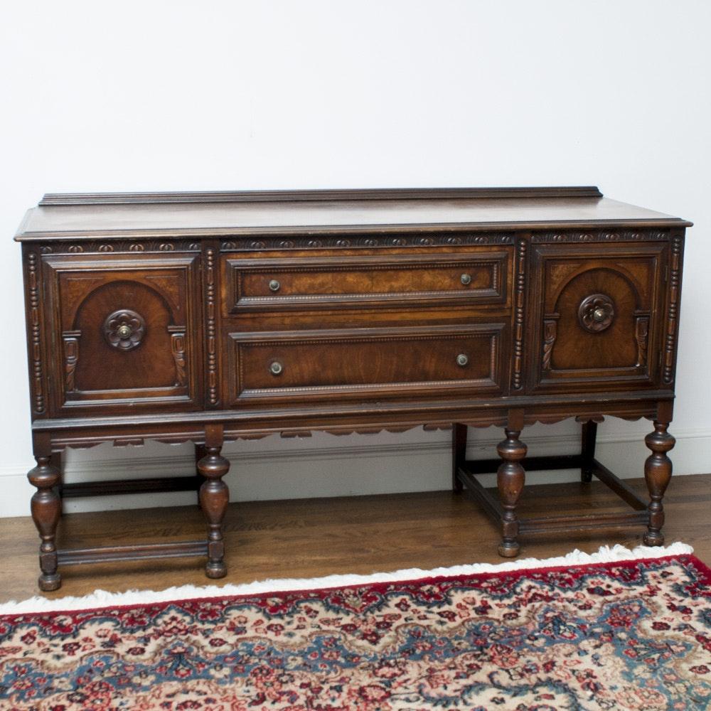antique buffet table ebth rh ebth com antique buffet table appraisal antique buffet table appraisal