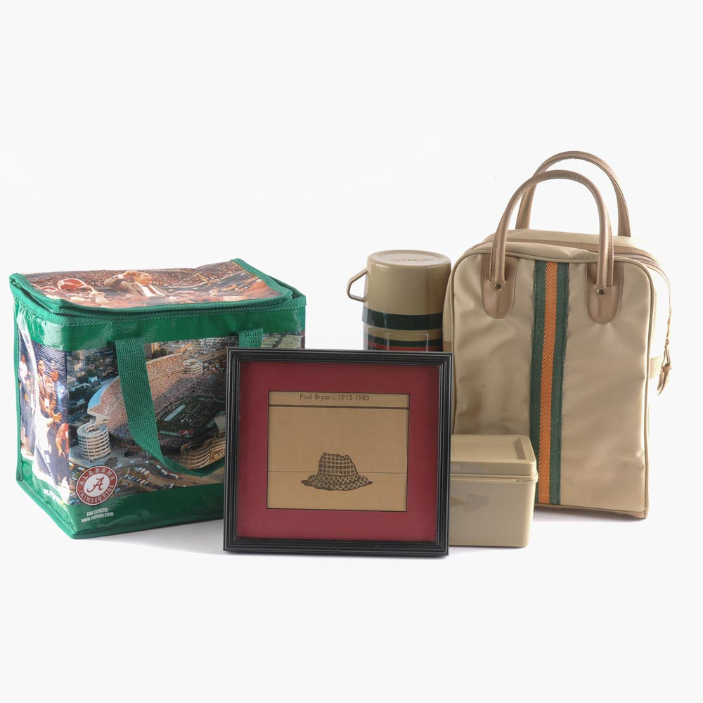 Cooler and Picnic Set