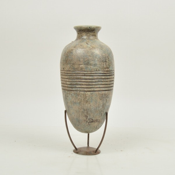 Pottery, Art, Décor & More