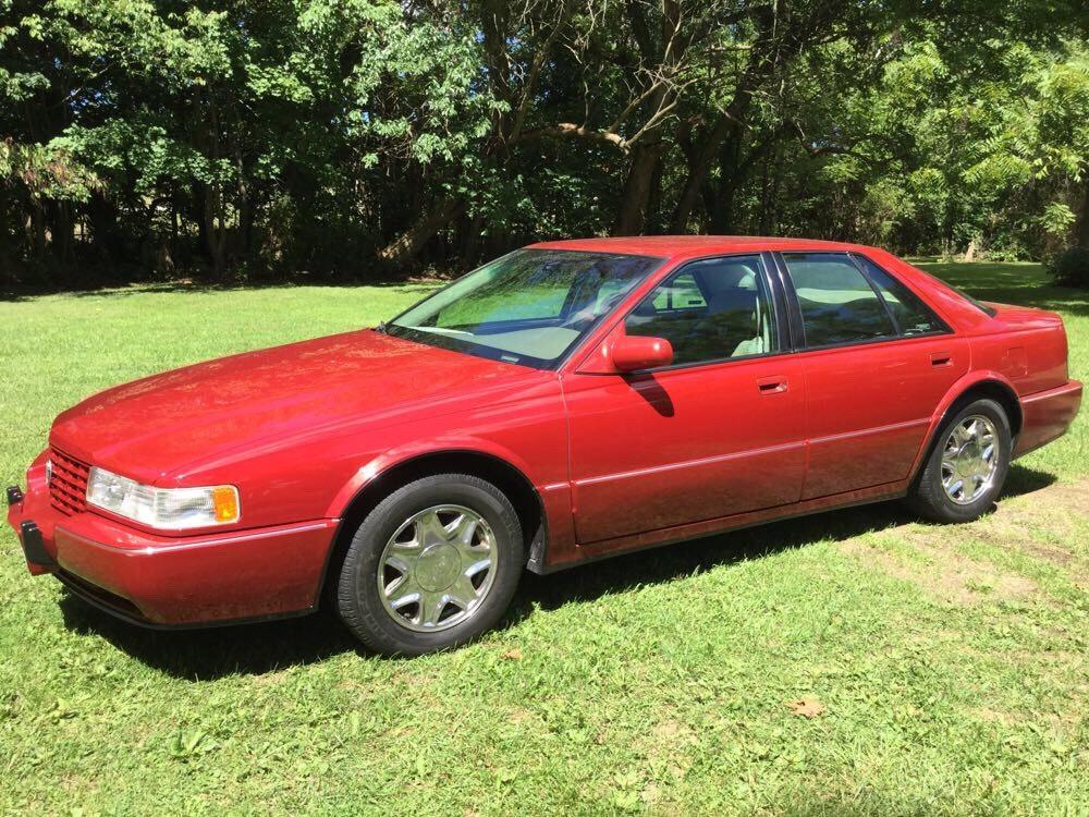 1995 Cadillac STS