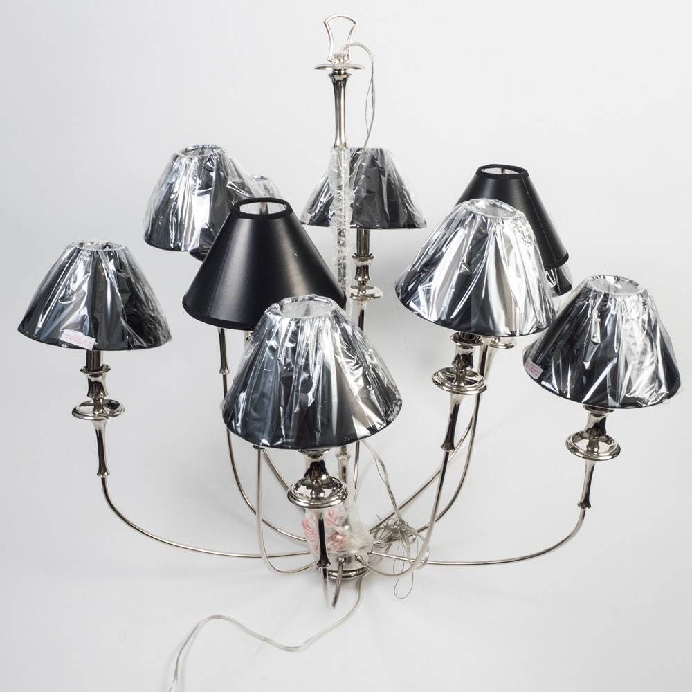 "Hudson Valley Lighting ""Jasper"" Chandelier"