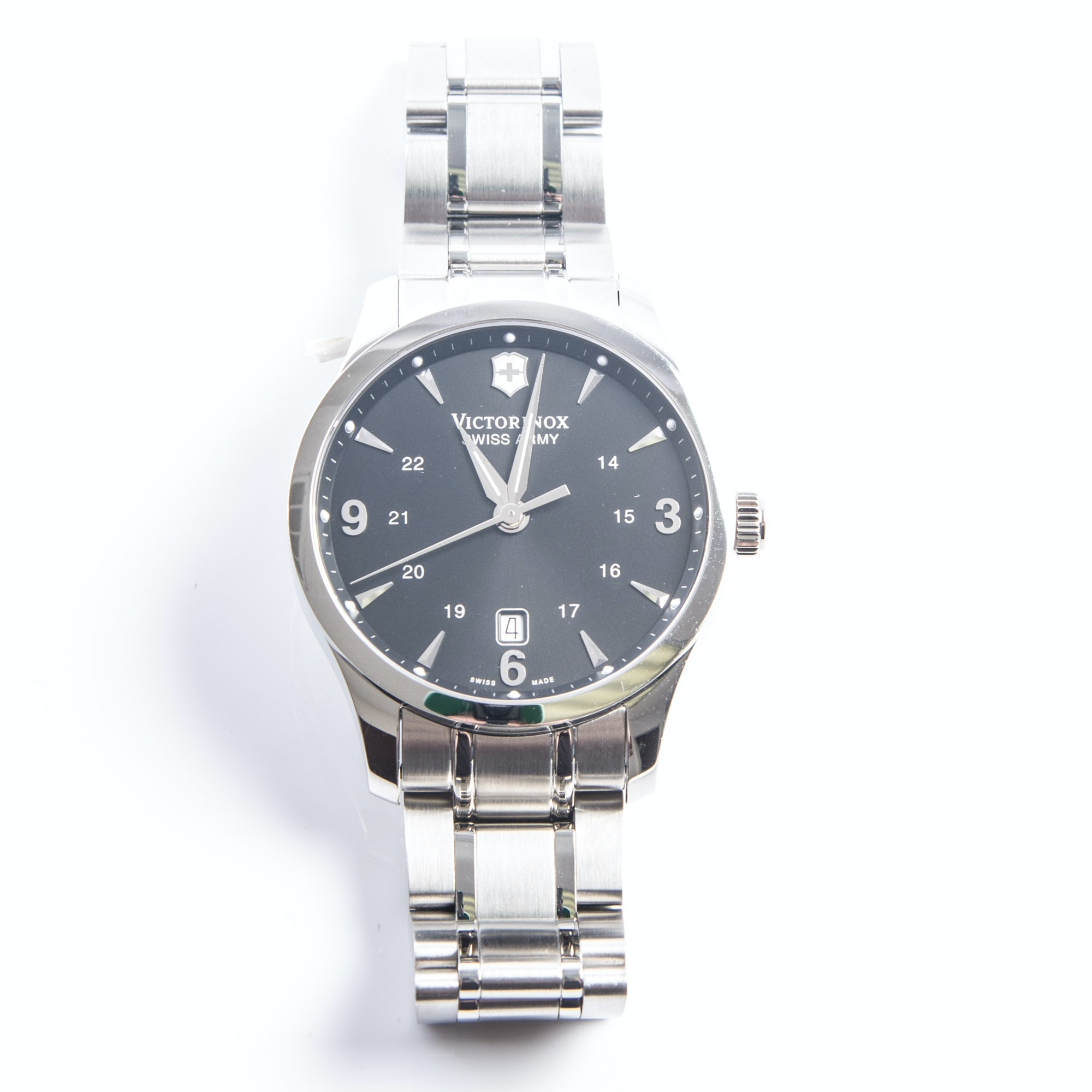 Men's Swiss Army Victorinox Wristwatch