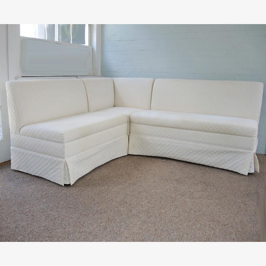 Ballard Designs Coventry Sectional Modular Sofa Set Ebth
