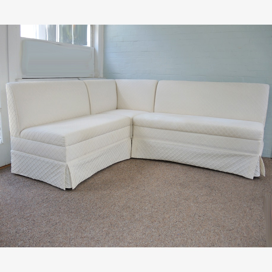 Ballard Designs Coventry Sectional Modular Sofa Set ...