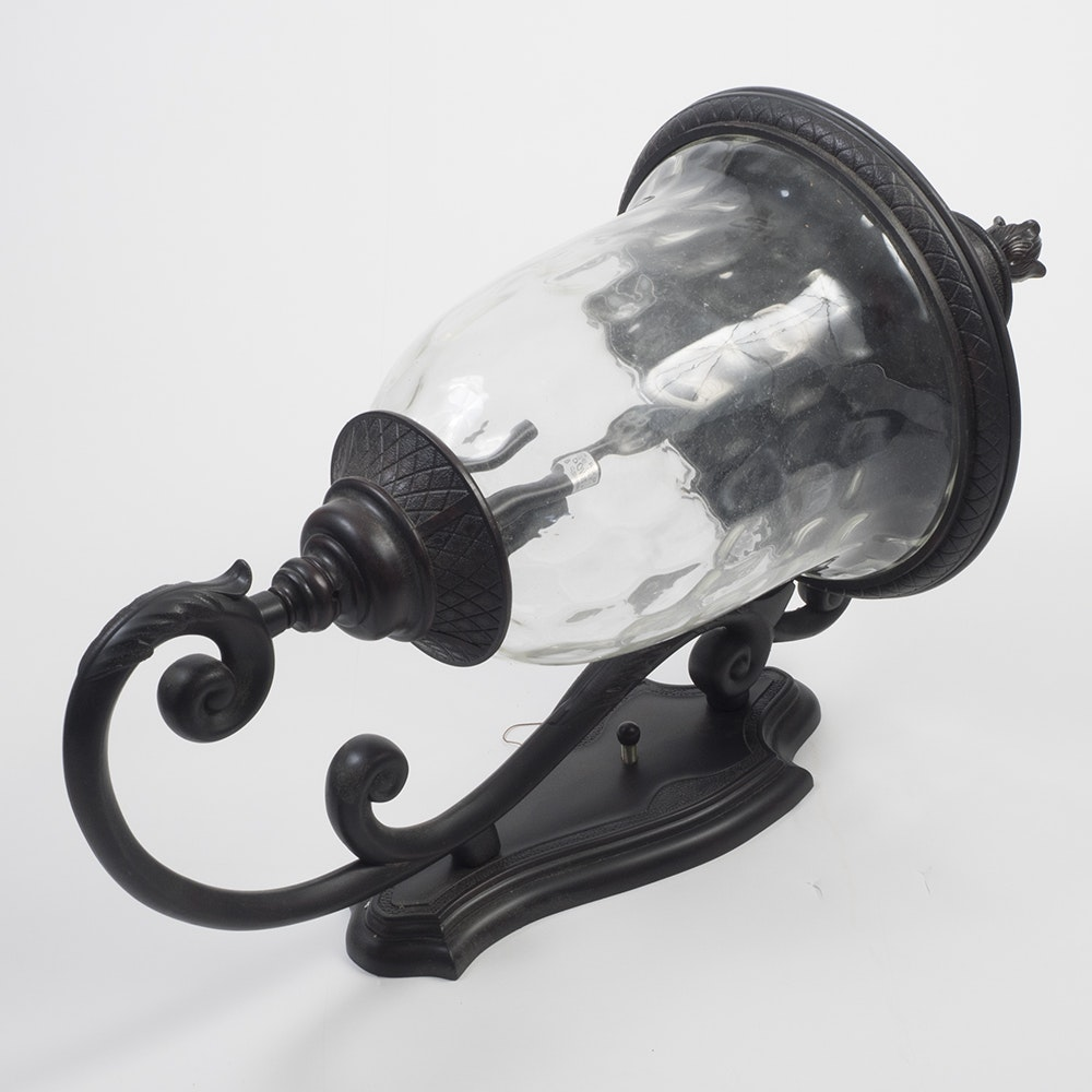 "Maxim ""Carriage House"" Outdoor Lantern"