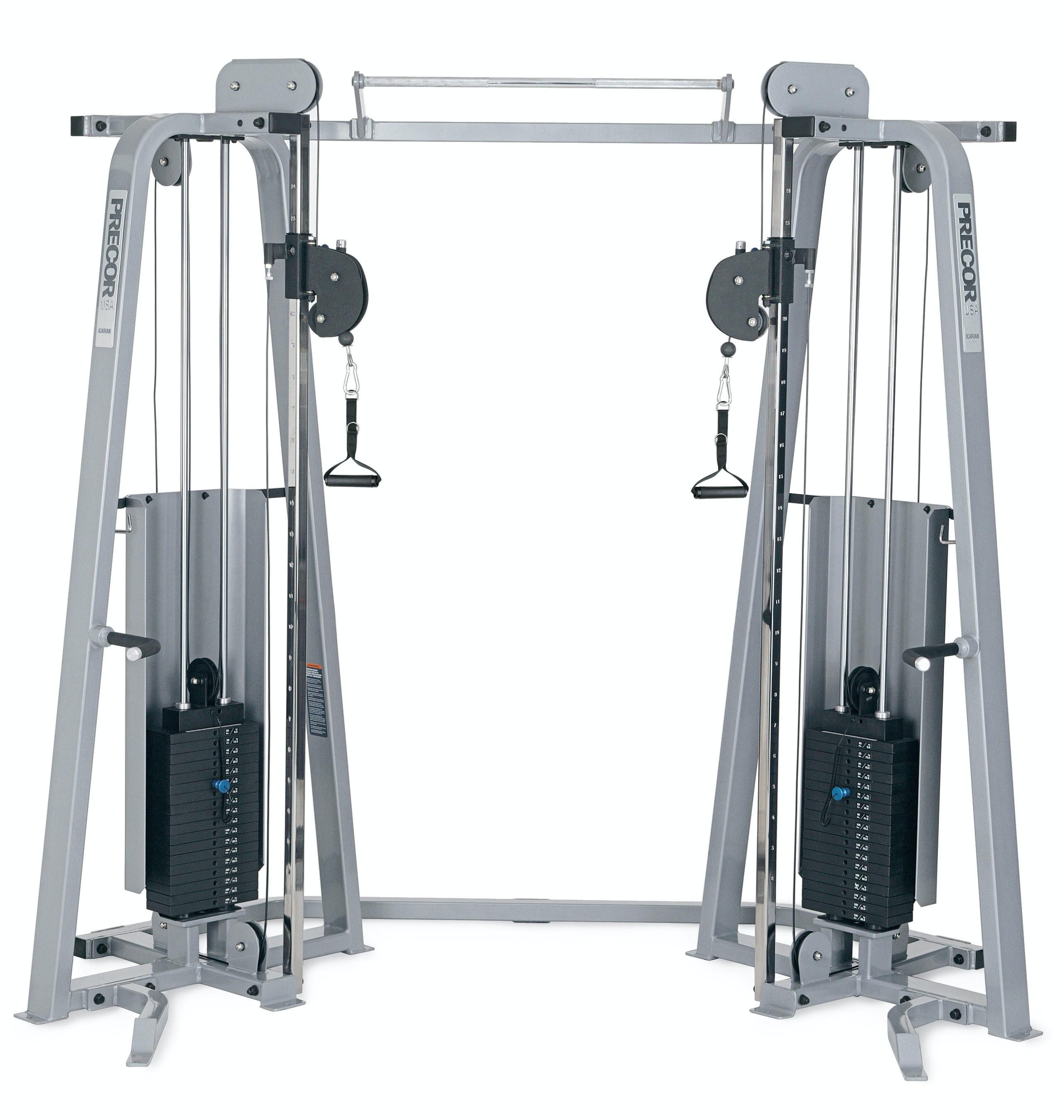 Precor USA Icarian Line Exercise Machine