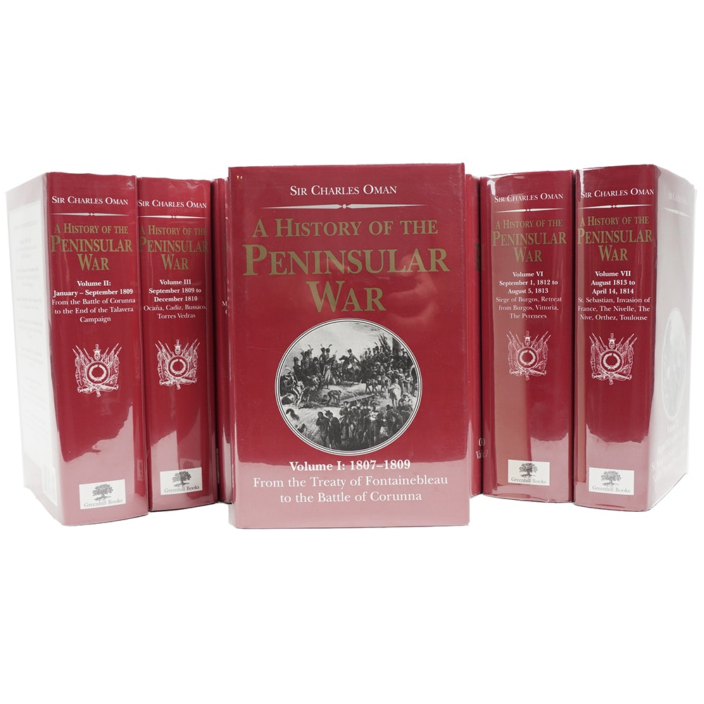 history of the peninsular war Learn about the campaigns with a renowned historian stephen drake-jones who is likely the foremost expert on the peninsular war in spain and portugal.