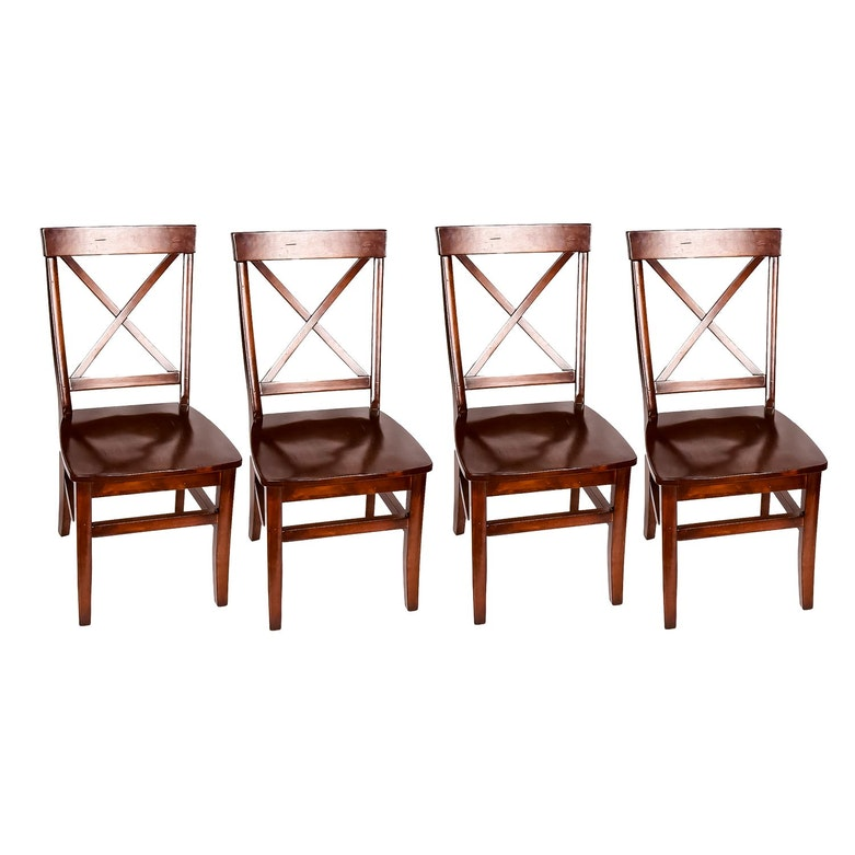 Early 21st century marchella dining chairs by pier 1 for Pier 1 dining room chairs