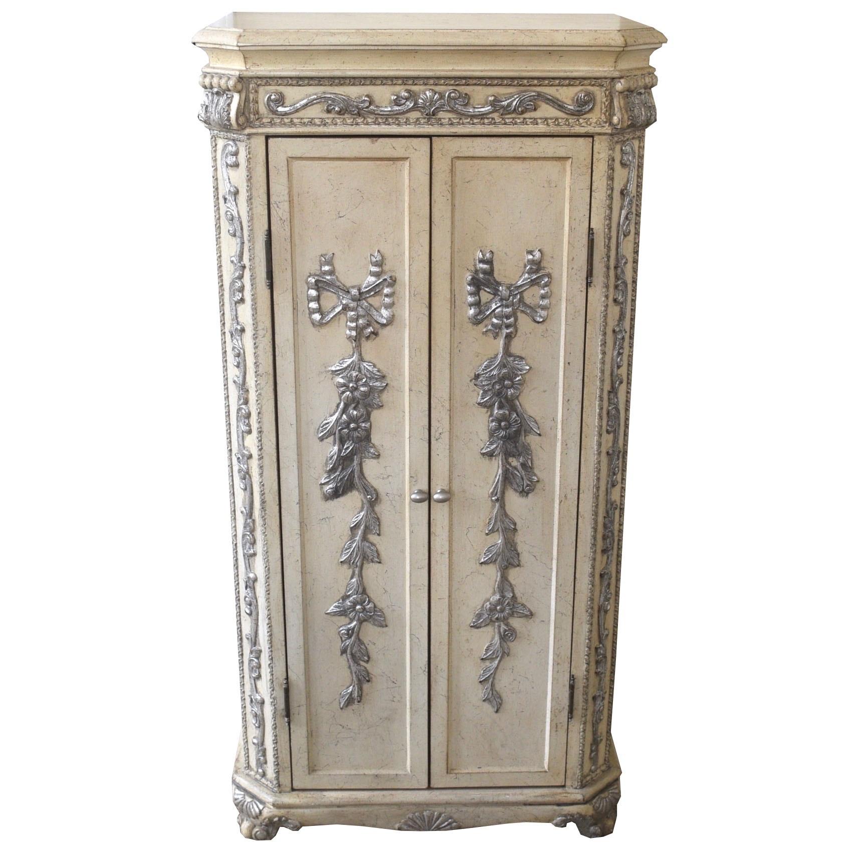 pulaski furniture lingerie chest