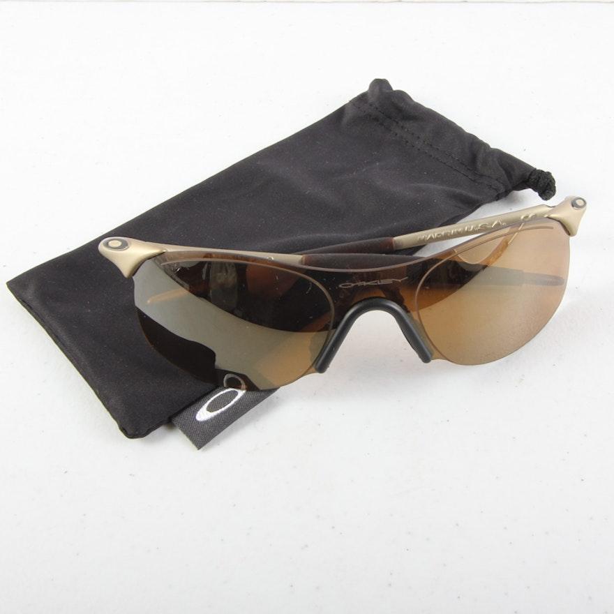 427e647e52 Oakley Zero Sunglasses   EBTH