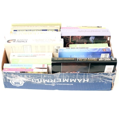 Collection Of Southern Living Cookbooks And Annuals Ebth