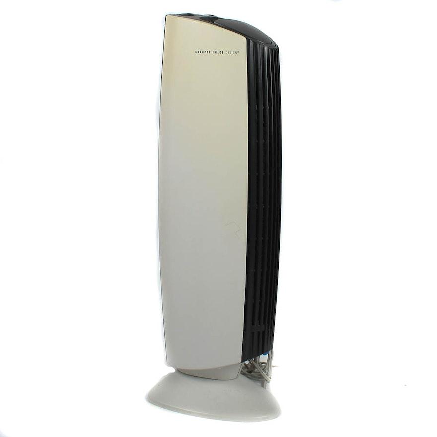 Sharper Image Ionic Breeze Gp Air Purifier Ebth