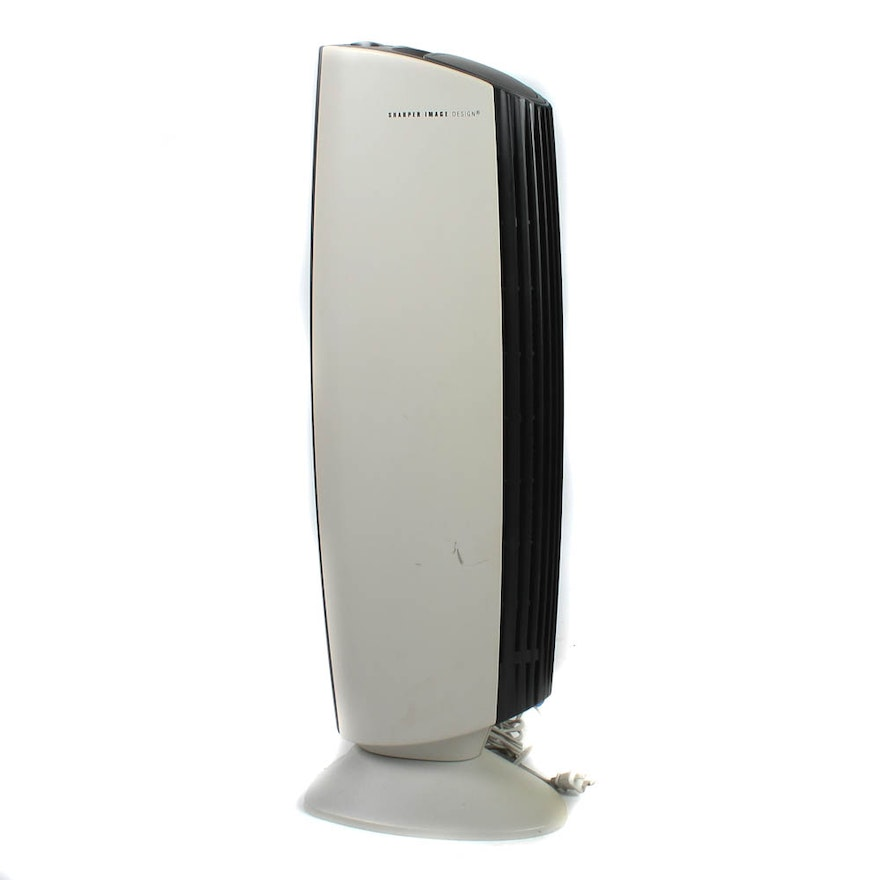 Sharper Image Ionic Breeze Gp Air Purifier Ebth