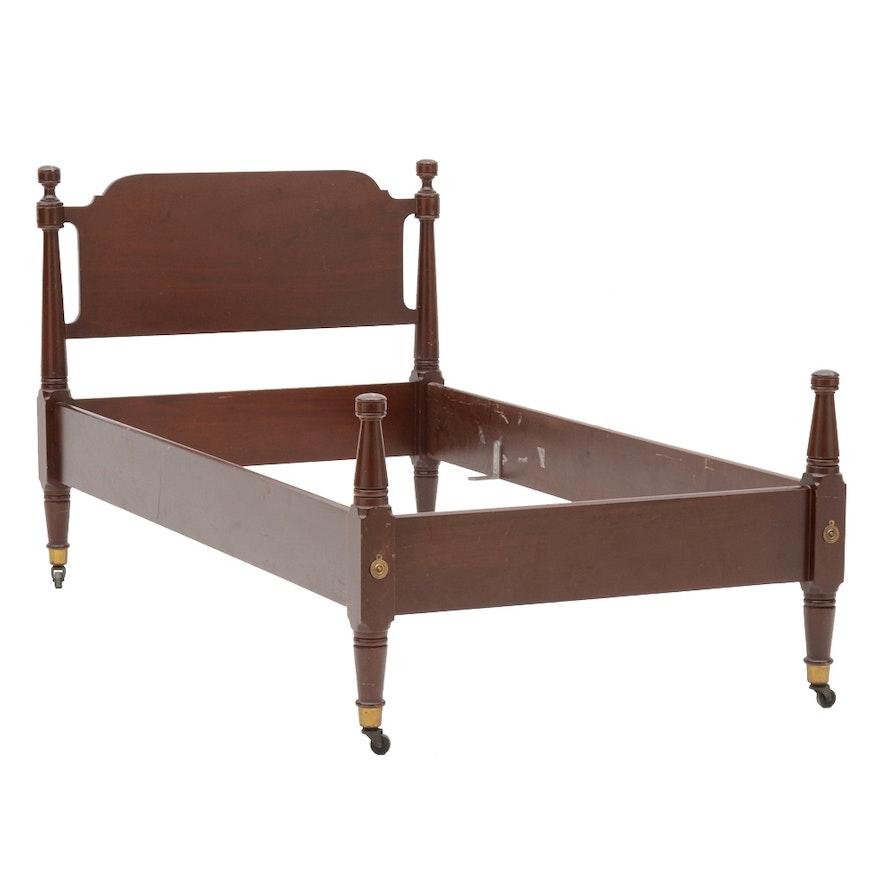 1970s Vintage Twin Bed : EBTH