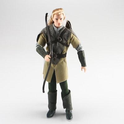 "Lord of the Rings ""Legolas"" Ken Doll"