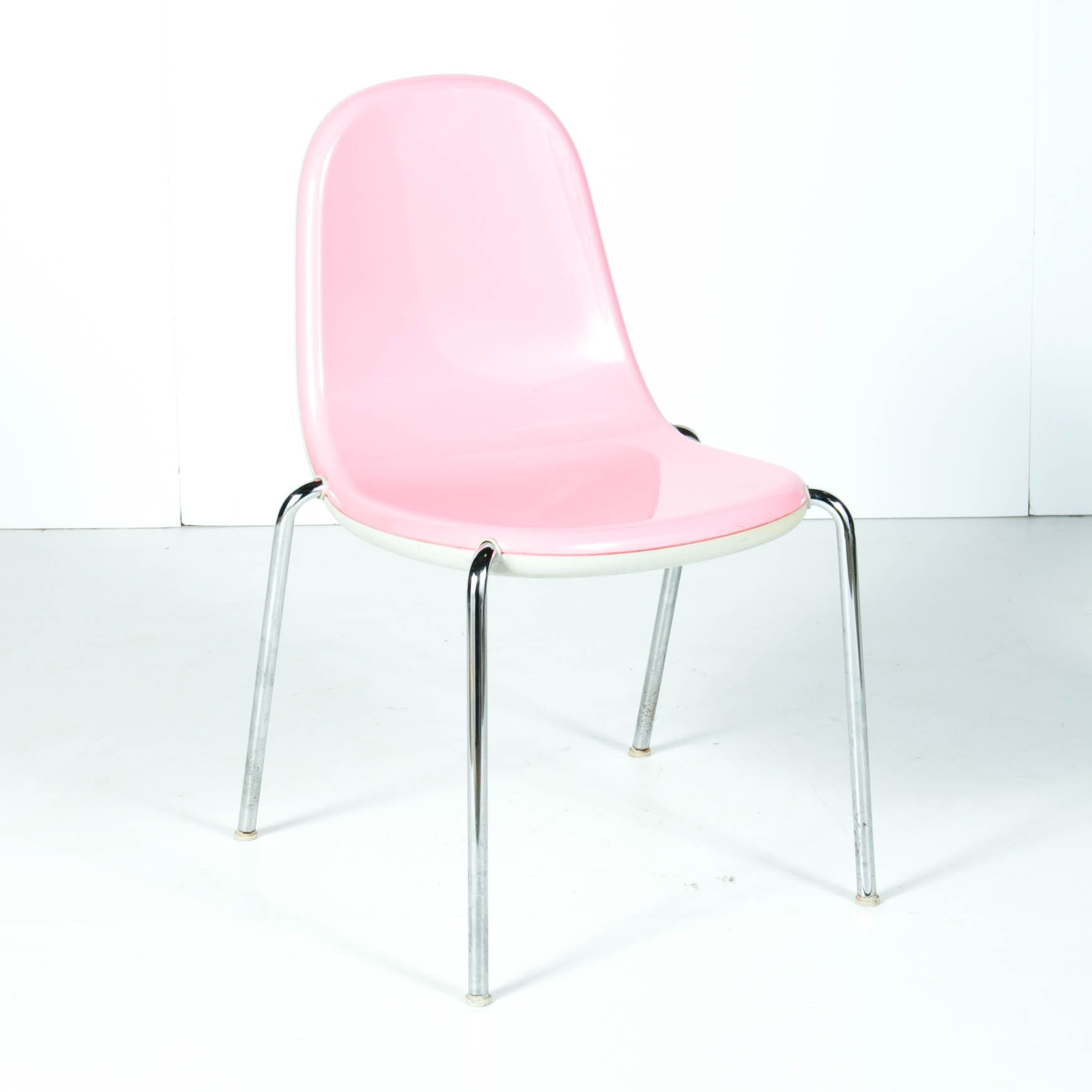 Mid Century Modern Magis Butterfly Chair ...