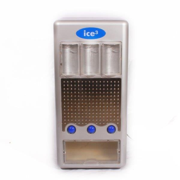 ice3 personal vending machine
