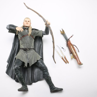 Legolas Resin Action Figure