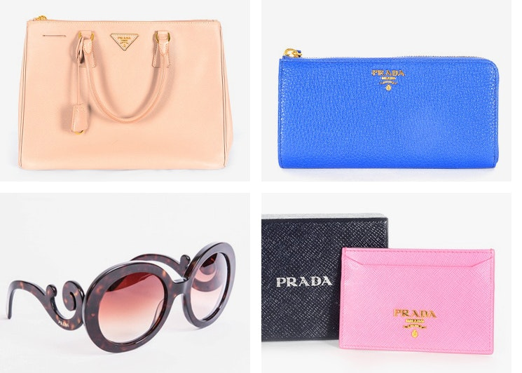 Brand Boutique: Prada