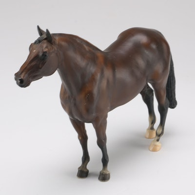 Breyer Molding Co. Horse Figure