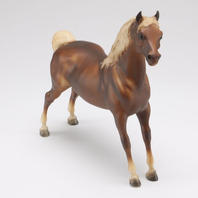 Breyer Molding Co. Bay Horse Figure