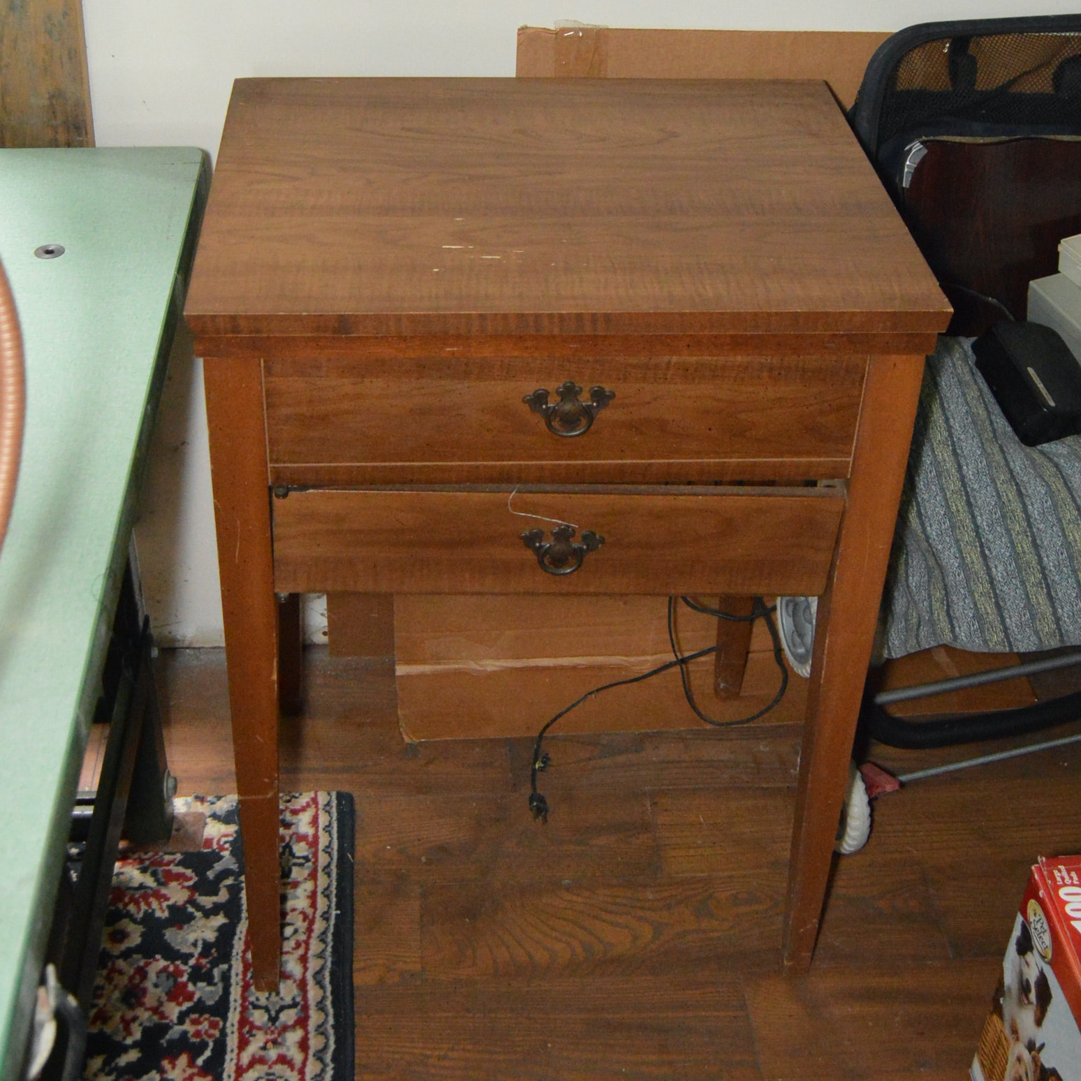 kenmore table sewing machine