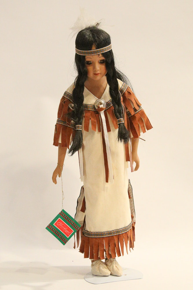 a history of dolls around the world Find great deals on ebay for dolls from around the world and vintage dolls from around the world shop with confidence.