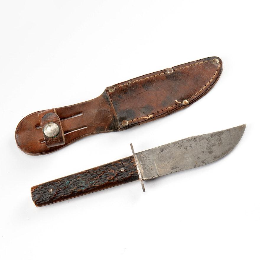 Knives old camillus fivetonine.community Catalogs