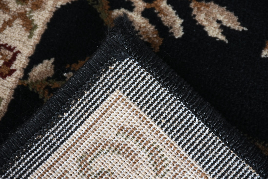 Three matching turkish style floral carpet runners ebth - Rugs and runners to match ...