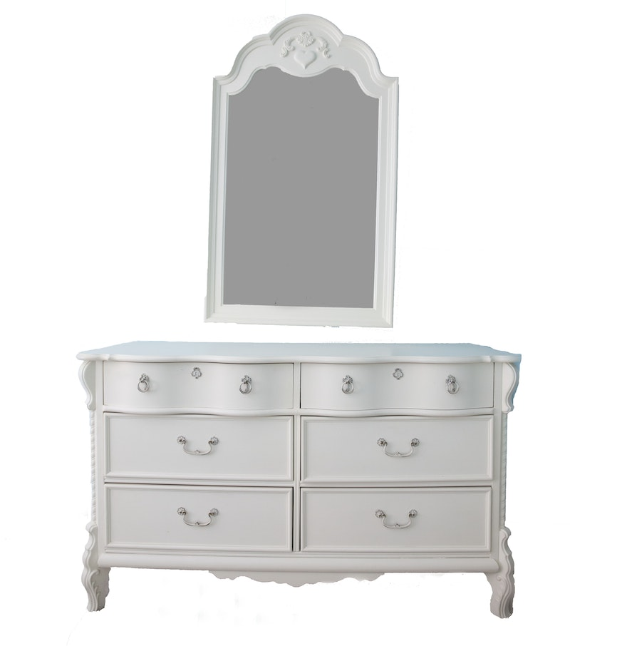 "Betsy Cameron's Storybook Collection ""Lexington"" Dresser"