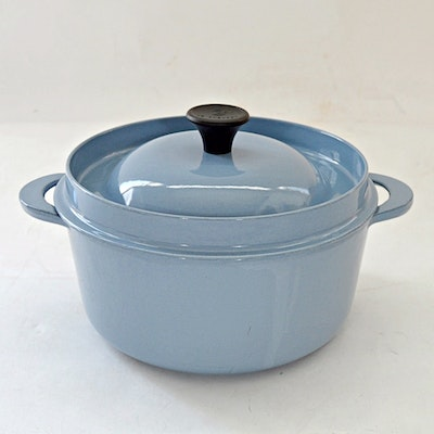 Vintage cookware auctions antique cookware for sale in for Art and cuisine cookware
