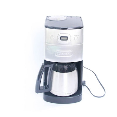 Keurig Model 8200 Coffee Maker : EBTH