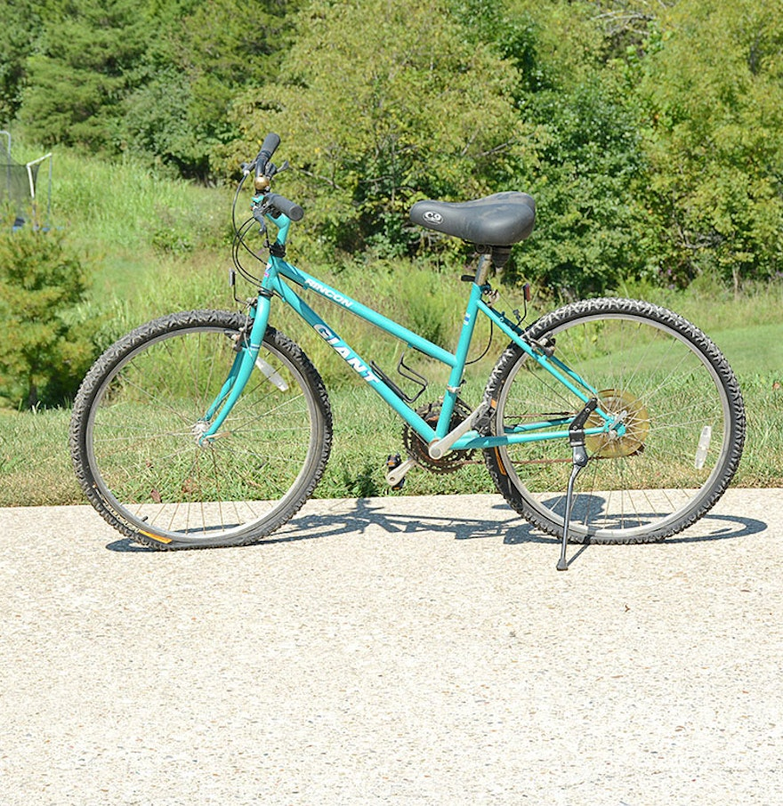 Giant Rincon Women S Mountain Bike Ebth