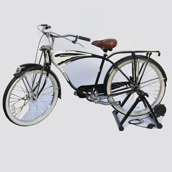 Schwinn Classic Deluxe 7 Cruiser Bicycle