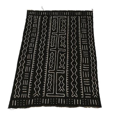 Vintage African Mud Cloth