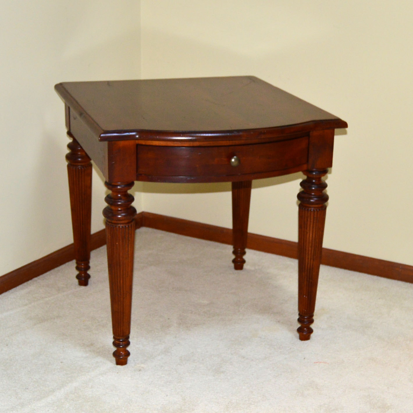 Sherrill Occasional Table