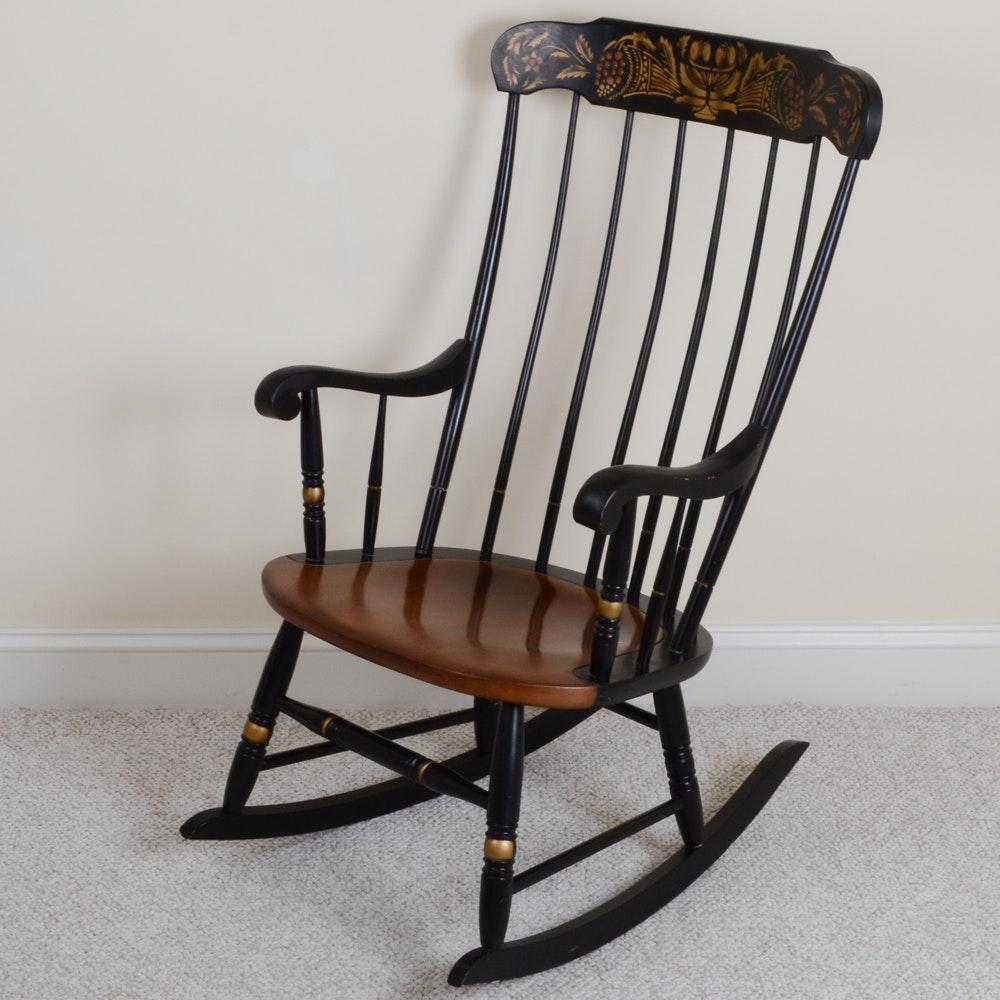 Ethan Allen Rocking Chair