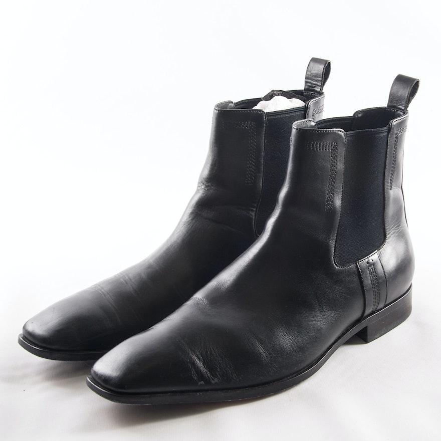 a2ecbe8dfe6 Men s Hugo Boss Boots   EBTH
