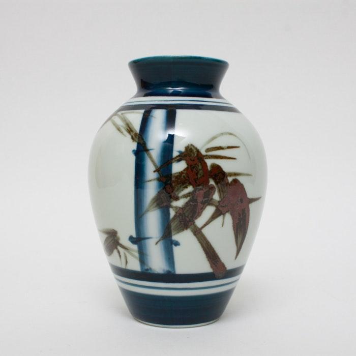 Modern East Asian Vase