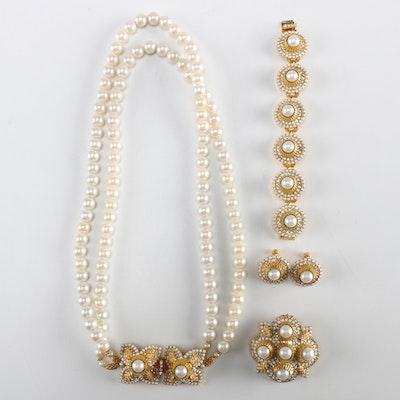 William DeLillo Jewelry Collection