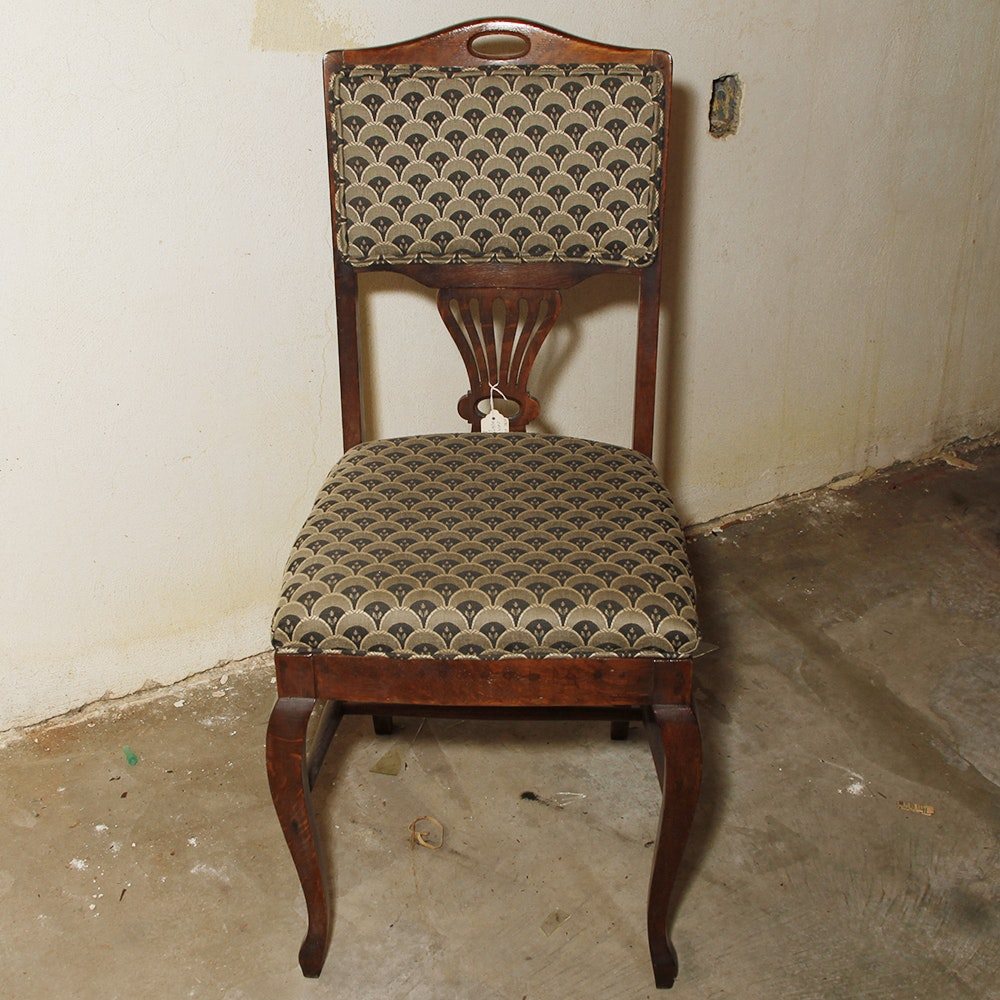 Vintage Chairs Antique Chairs and Retro Chairs Auction in Art