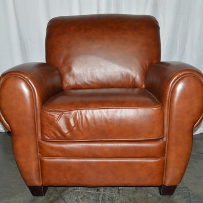 Robb And Stucky Leather Sofa 209 Robb Stucky Leather